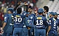 Cricket Video - Chargers End Royals Play-Off Hopes - Cricket World TV