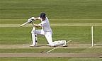 Audio Archive: Yorkshire Batsman Andrew Gale