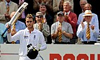 Broad Turns Down IPL To Focus On Ashes