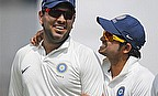 Ishant Sharma Inspires Indian Victory In Colombo