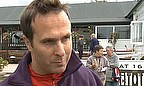 Vaughan 6/4 To Bat At Three In First Ashes Test