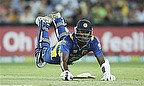 ICC WT20: Sri Lanka Too Strong For West Indies