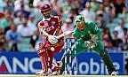 ICC WT20: Parnell Spoils West Indian Parade