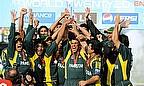 ICC WT20: Pakistan Win Twenty20 World Cup