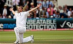 Ashes 2009: Flintoff Seals Historic Win For England