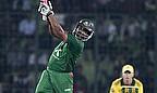 Bangladesh Prevail On Record-Breaking Day In Bulawayo