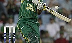 South Africa Name Champions Trophy Squad