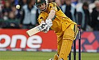 Voges Added To Australia's ODI Squad