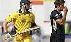 Australia Backed For ODI Glory