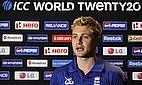 Wright Toe Injury Is Latest England Worry