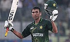 Finger Injury Rules Younus Out Of Pakistan Opener