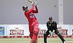Zimbabwe Clinch Series With Six-Wicket Win