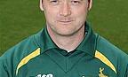 Jason Brown To Leave Nottinghamshire