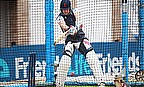 Middlesex Confirm Newman In, Compton Out