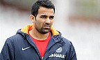 Zaheer Khan And Sreesanth In India Test Squad