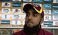 Bilal Shafayat Extends Nottinghamshire Deal