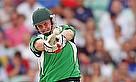 Irish Batsman Stirling Signs For Middlesex