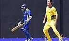 Glamorgan Snap Up Tait For Twenty20 Challenge