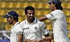 Zaheer Khan Sets Up Ten-Wicket India Win