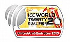 Squads Confirmed For ICC WT20 Qualifier