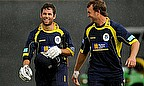 Neil McKenzie Signs For Hampshire