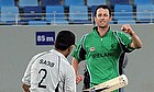 Ireland Bring UAE's Unbeaten Run To An End
