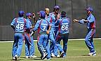 Afghanistan Win Low-Scorer To Reach World Twenty20