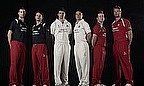 Lancashire Unveil 2010 Playing Kits