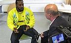 Gayle And Deonarine Help West Indies Level Series