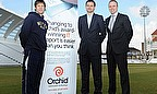 Outlaws Strike Orchid IT Sponsorship Deal