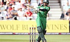 Tamim And Mahmudullah Lead Bangladesh To 322