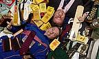Cricket Treasures Up For Grabs At Glamorgan
