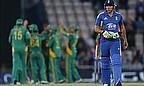 Cricket World® TV - Tim Bresnan On England's Winter