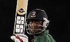 Bangladesh Prove Too Strong For Barbados