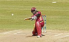Dottin Helps West Indies Make It Five In A Row