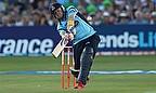 Stunning New Zealand Fightback Earns Seven-Run Win