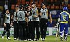 Sri Lanka Take On New Zealand In ICC WT20 Opener