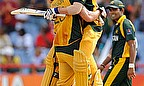Cricket Betting: Stan James Face Lose/Lose Scenario