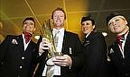 Cricket Betting: Twenty20 Squad Set For Honours?