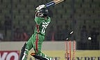 Cricketers Bowl The Healthy Hat-trick At The Asia Cup