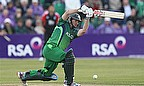 Porterfield Ton Leads Ireland To Win Over Bangladesh