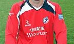 Mark Chilton Awarded 2011 Benefit By Lancashire