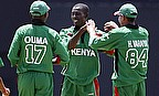 Kenya Name 13-Man Squad For Afghanistan Game