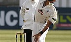 Gemaal Hussain Opts To Leave Gloucestershire