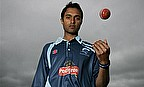 Banerjee Signs Contract Extension At Gloucestershire