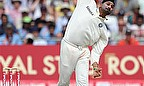 New Zealand Lose Two Wickets After Bowling India Out
