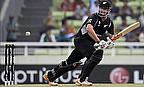 Ryder Century Keeps New Zealand In Touch