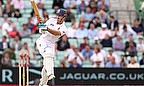 Strauss Century Leads England To Tour Game Victory