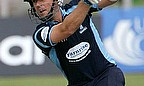 Chris Nash Signs New Contract At Sussex