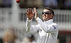 Swann, Anderson, Strauss Star As England Dominate